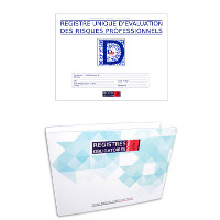 Document unique d'évaluation des risques professionnels DUERP + L'affichage des modalités d'accès