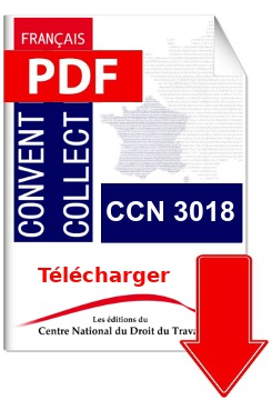 Centre National Des Conventions Collectives